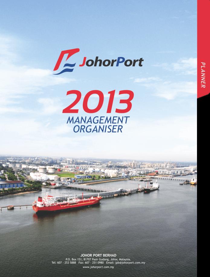 Johor Port