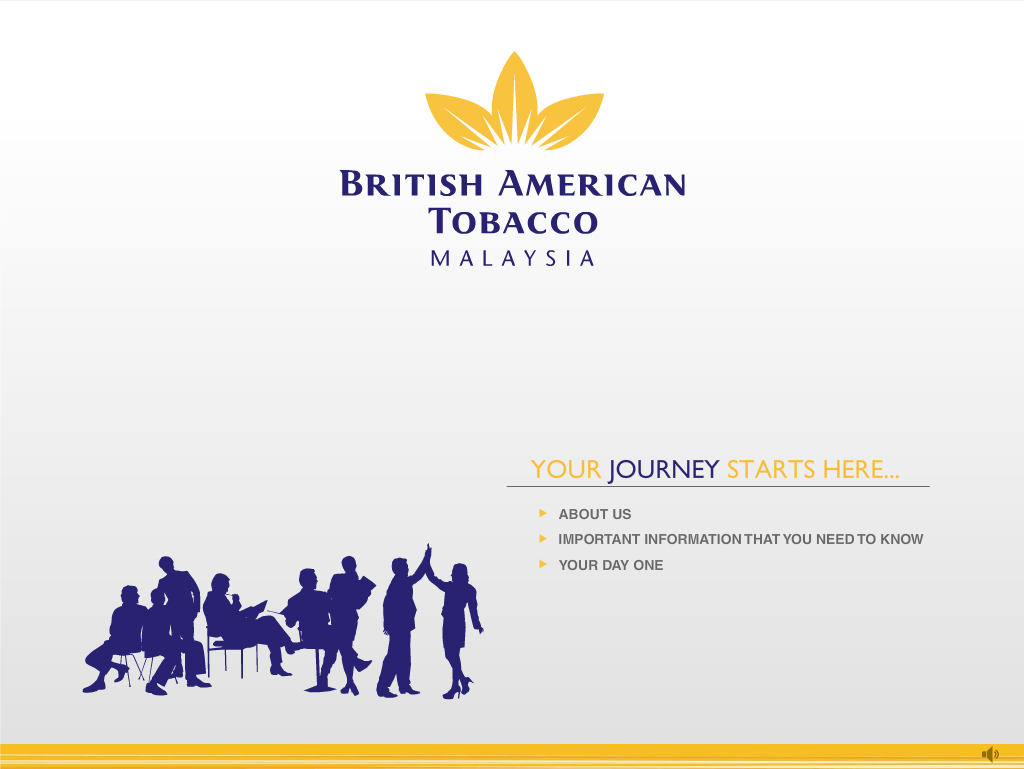 British American Tobacco Interactive Multimedia