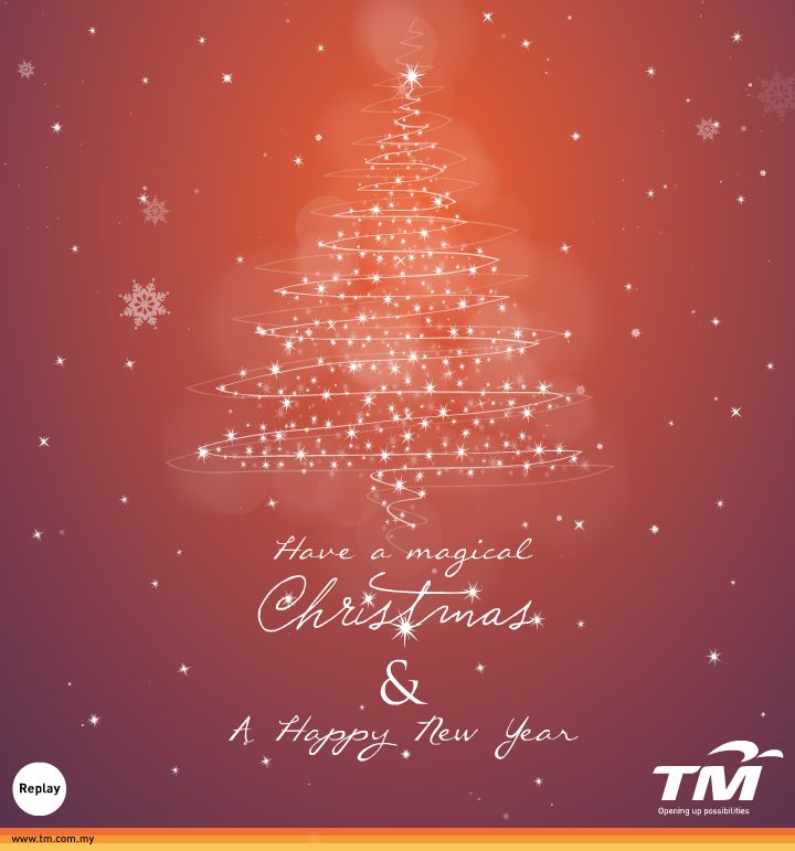 TM E-card Design & Animation