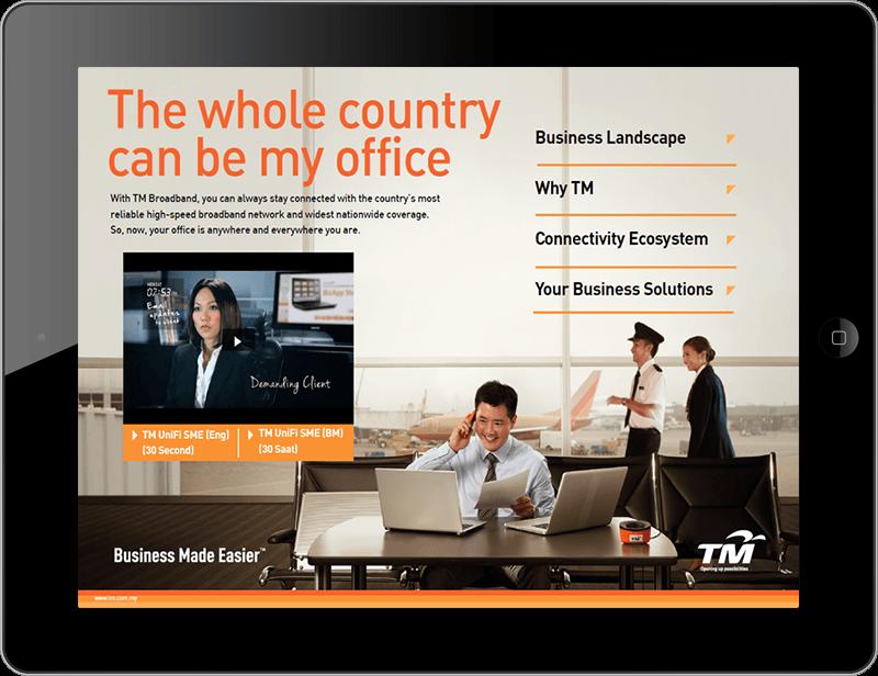 TM SME e-Catalogue