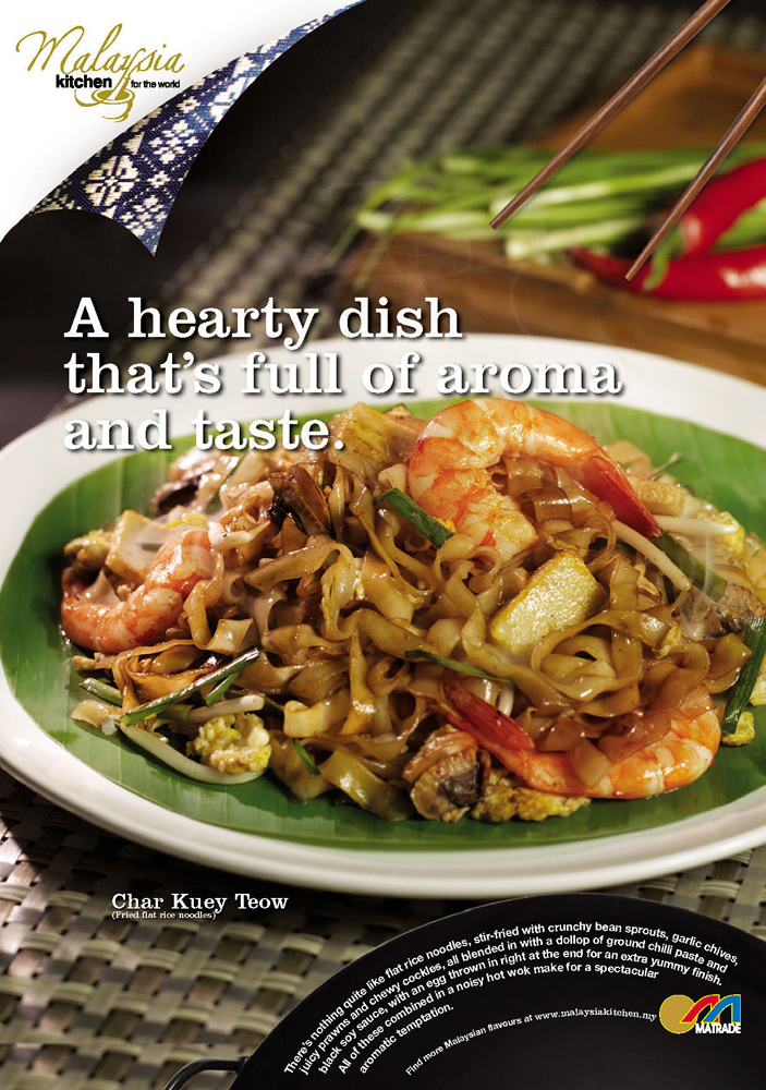 Malaysia Kitchen