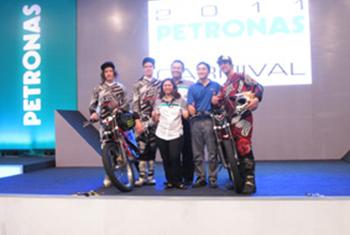 Petronas Motorsports Carnival