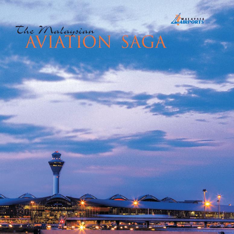 Malaysia Airports Berhad 2013
