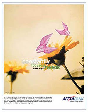 Affin Bank Berhad